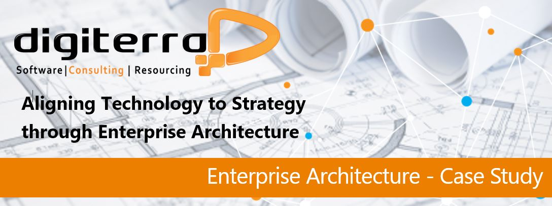 Enterprise Architecture U2013 Case Study